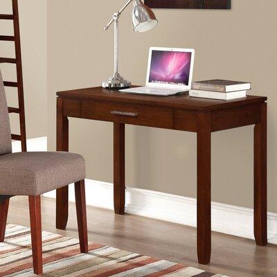 Simpli Home Cosmopolitan Computer Desk with Keyboard Tray