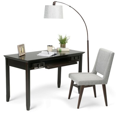 Simpli Home Amherst Writing Desk
