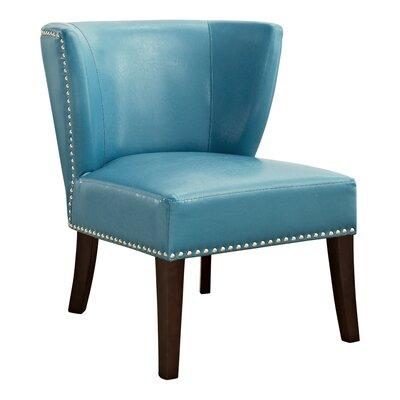 Simpli Home Jamestown Slipper Chair