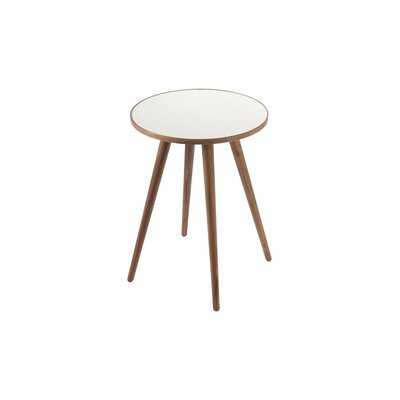 dCOR design Sputnik End Table