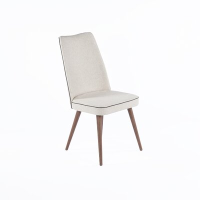dCOR design Featherston Side Chair