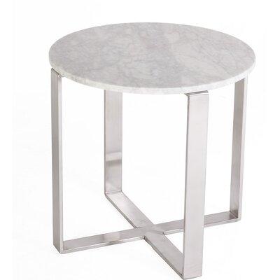 dCOR design Fabio End Table