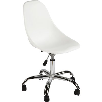 dCOR design Mid-Back Task Chair