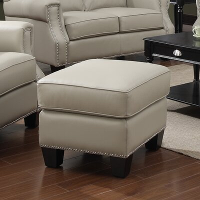 At Home Designs Uptown Ottoman