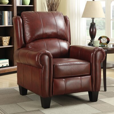 At Home Designs Barrington Recliner