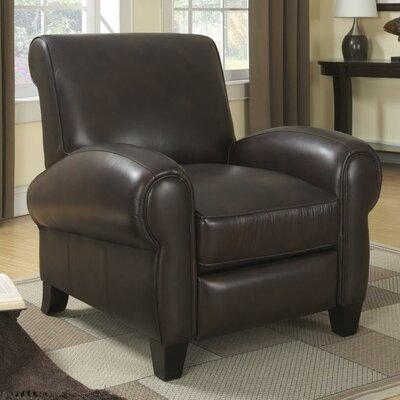 At Home Designs Ambassador Recliner