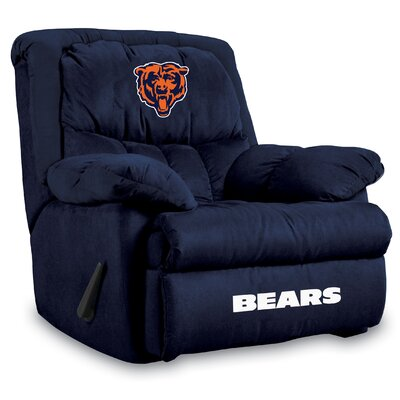 Imperial NFL Home Team Recliner