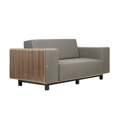 Room B Shell Sofa