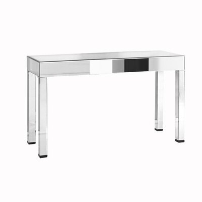 Wildon Home ® Modern Console Table