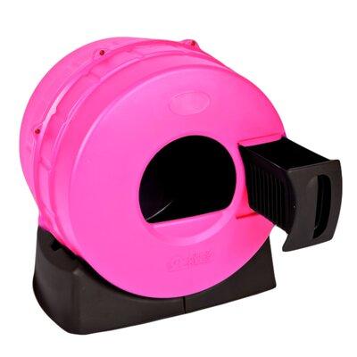 Best Automatic Litter Box - Quick Clean Cat Litter Box by Litter Spinner