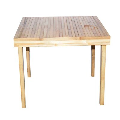 Bamboo54 Baroque Dining Table