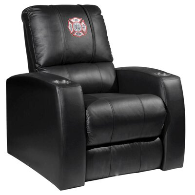 XZIPIT Maltese Cross Home Recliner