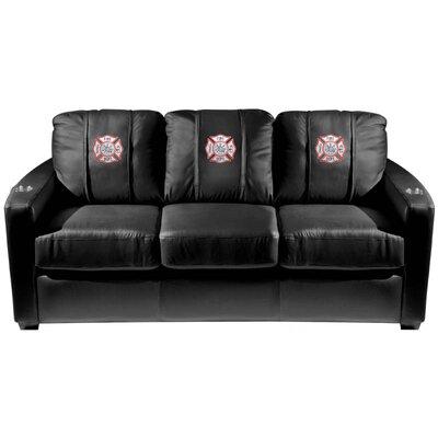 XZIPIT Maltese Cross Sofa