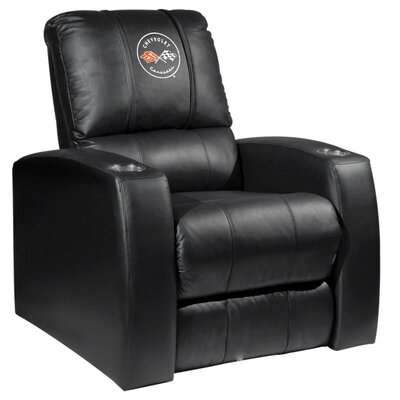 XZIPIT Corvette Home Theater Recliner