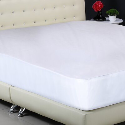 Protect A Bed Luxury Fitted Hypoallergenic Waterproof
