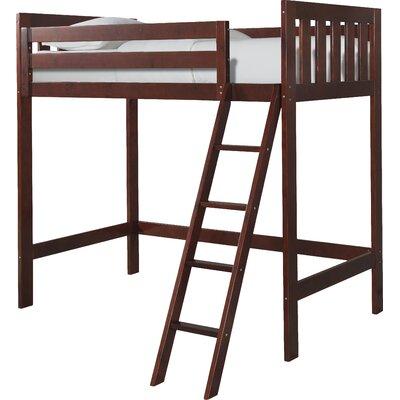 Canwood Furniture Lakecrest Twin Loft Bed