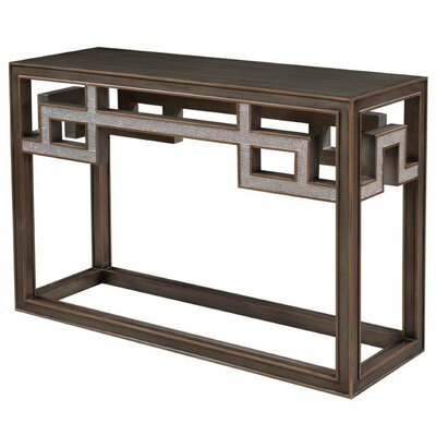 Gail's Accents Console Table