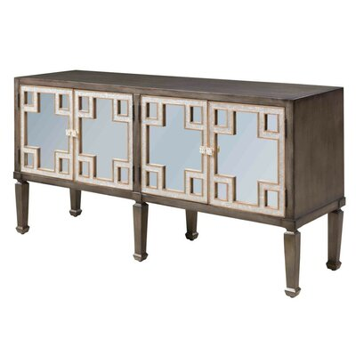 Gail's Accents Bling Sideboard