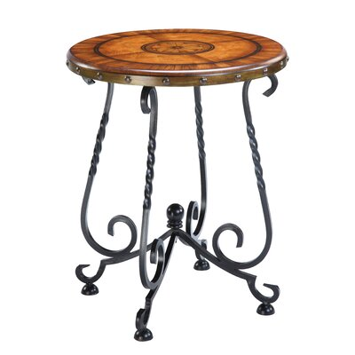 Darby Home Co Benfield End Table