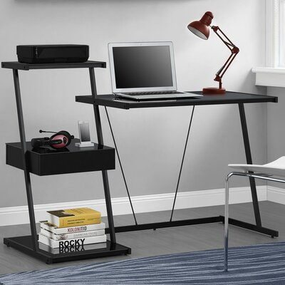 Zipcode™ Design Rowan Writing Desk