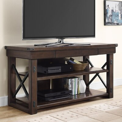 Loon Peak Pawhuska TV Stand