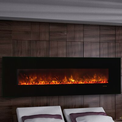 Modern Flames Clx Series Ambiance Custom Linear Delux Wall Mount Electric Fireplace Reviews
