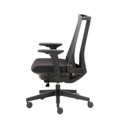 Boss Office Products Contemporary Mid-Back Task Chair