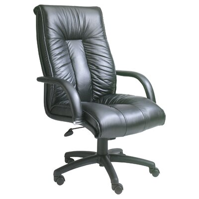 Boss Office Products Contemporary High-Ba..