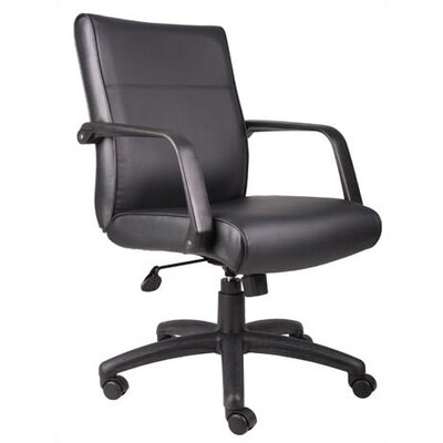 Boss Office Products Leather