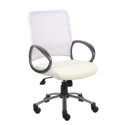 Boss Office Products High-Back Mesh Desk Chair