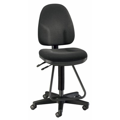 Alvin and Co. Backrest Executive Monarch Drafting Chair