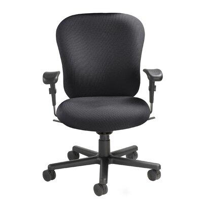 Nightingale Chairs Mid-Back 24/7 Heavy Du..