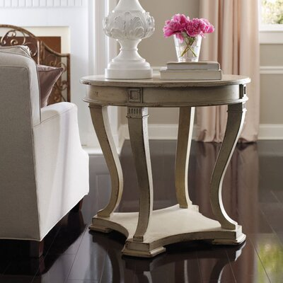 Habersham Crownpoint End Table