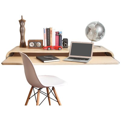 Orange22 Minimal Floating Desk