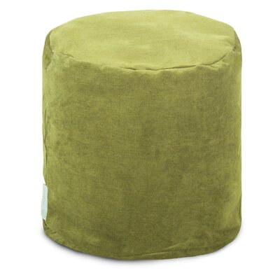 Majestic Home Goods Villa Small Pouf