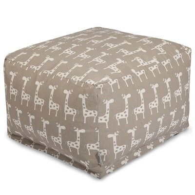 Majestic Home Goods Stretch Ottoman