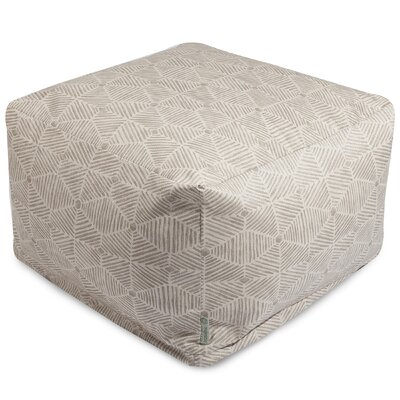Majestic Home Goods Charlie Ottoman