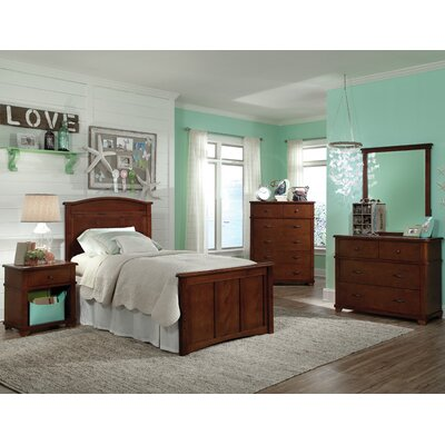 Bolton Furniture Woodridge Twin Storage P..