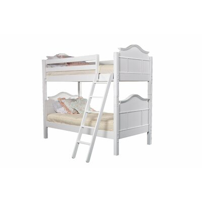 Bolton Furniture Emma Twin Bunk Bed Customizable..