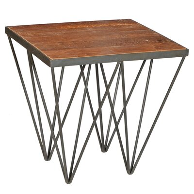 MOTI Furniture End Table