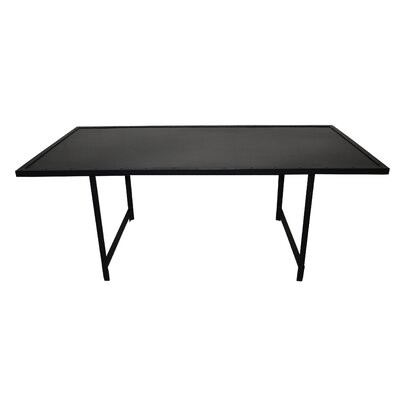 MOTI Furniture Inverness Dining Table