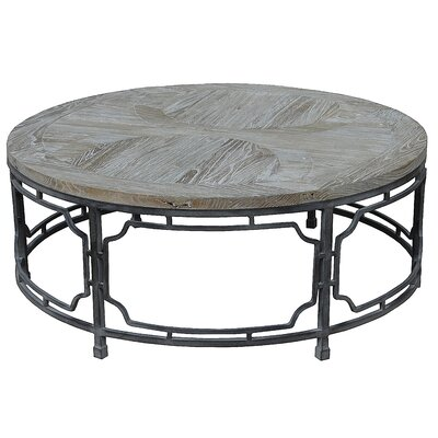 MOTI Furniture Norwalk Coffee Table