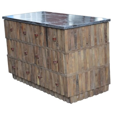 MOTI Furniture Norwalk Buffet