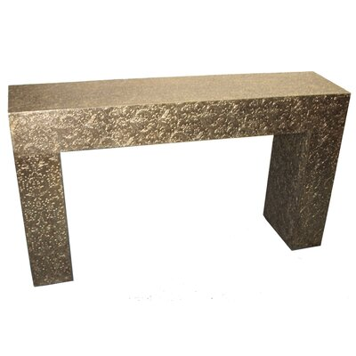 MOTI Furniture Orlando Console Table