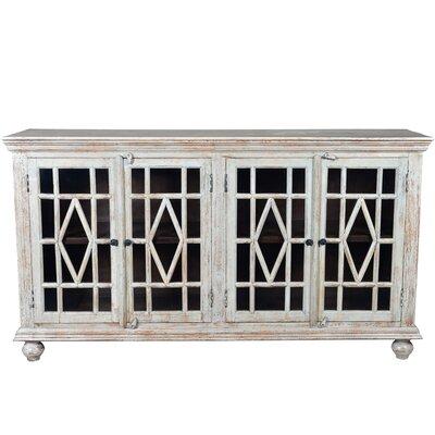 MOTI Furniture Burbank Sideboard