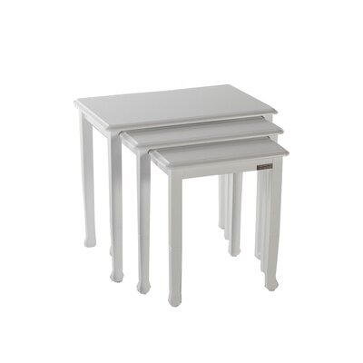 Winport Industries 3 Piece Nesting Tables
