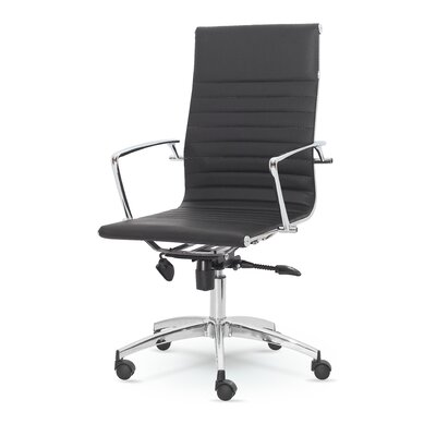 Winport Industries Dynamic High-Back Executive Chair