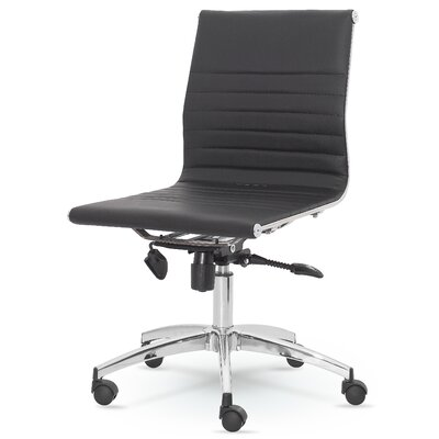 Winport Industries Dynamic Mid-Back Desk Chair