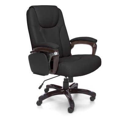 OFM ORO High-Back Multi-Task Chair with P..