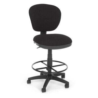 OFM Lite Mid-Back Drafting Chair